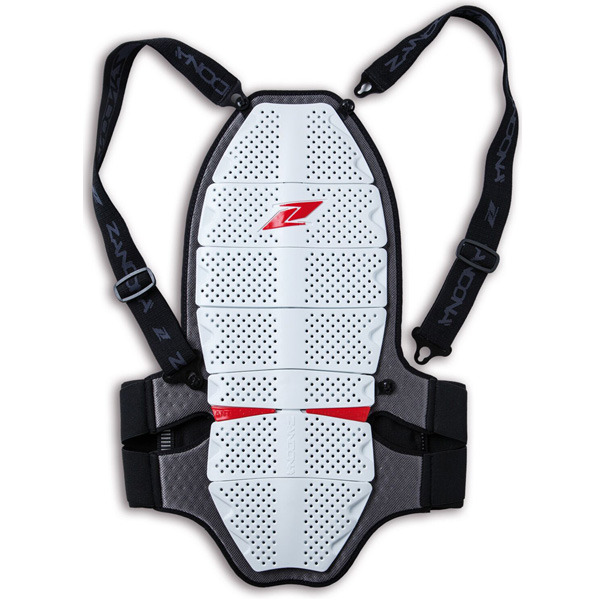 ZANDONA SHARK EVC (WHITE)